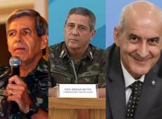 Bolsonaro pensou em enviar tropas para fechar o STF no dia 22 de maio, diz revista Piauí