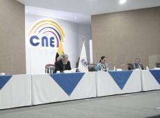 Conselho Eleitoral do Equador recusa pedido de auditoria no sistema de apuração