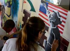 Rede de solidariedade nos Estados Unidos reitera compromisso permanente com Cuba