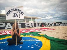 Após protestos já podemos dar adeus ao impeachment de Bolsonaro? O que vem agora?