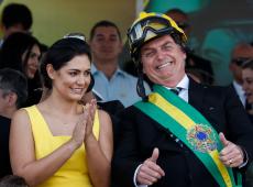 Viagem de Bolsonaro à ONU depende de aval médico, diz porta-voz