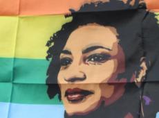 Paloma Amorim: Marielle Franco, sobre amor às mulheres negras, novamente