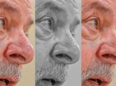 """O chamado de Lula à resistência popular: """"Sou um pernambucano teimoso e vou lutar!"""""""