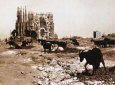 Hoje na História: 1882 - Começa em Barcelona a construção da Sagrada Família, de Gaudí