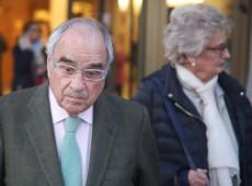 Justiça argentina realiza audiência para julgar de ex-ministro do ex-ditador Franco
