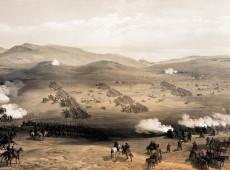 Hoje na História: 1854 - Acontece a Batalha de Balaclava, durante a Guerra da Crimeia