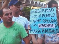 Curuguaty: Supremo Tribunal de Justiça do Paraguai rejeita nomeação do juiz Jalil Rachid