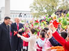 Negociações comerciais entre EUA e China terminam sem acordo