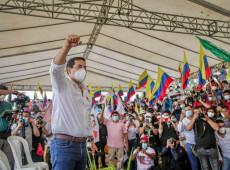 Equador: eleições chegam à reta final com oito regiões em estado de exceção