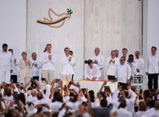 Acordo de Paz da Colômbia completa quatro anos