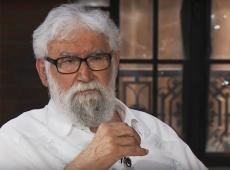 Boff: Brasil não aceita Jesus retratado pela Mangueira, que andava com pobres