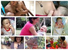 Veganismo, maternidade e cosmologia guarani: Patrícia e Sama são vítimas da Justiça brasileira