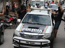 Fortalecimento das milícias e eleições: a dupla motivação do motim policial no Ceará