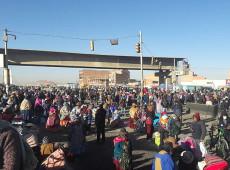 Há 10 dias em greve geral contra adiamento das eleições, bolivianos exigem renúncia de Áñez