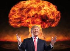 Em busca da reeleição, Trump amplia crueldade e messianismo de sua figura política