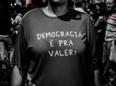 Ainda há motivos para agir em defesa da democracia e da dignidade no Brasil