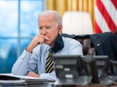 Biden retoma ajuda à Palestina suspensa durante governo Trump