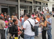 Preso desde fevereiro, opositor Leopoldo López começa a ser julgado na Venezuela