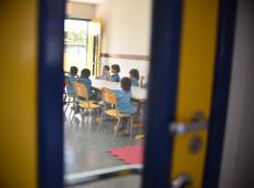 Projeto de volta às aulas terceiriza ensino infantil em São Paulo