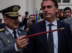 Projeto de poder dos militares é anterior a Bolsonaro e vai sobreviver a ele: entrevista com Piero Leirner
