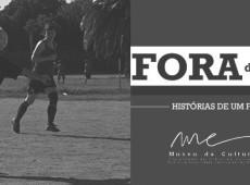 """Práticas de futebol alternativas ao """"padrão Fifa"""" são tema de exposição em SP"""