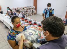 """""""Pré-colapso"""": Pandemia agrava miséria e piora segurança alimentar no Brasil, diz pesquisa"""