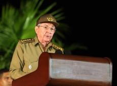 'Fidel nos ensinou que, sim, podemos', diz Raul Castro; veja íntegra de discurso em Santiago