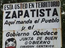 México: Zapatistas avançam com série de iniciativas apoiadas por López Obrador
