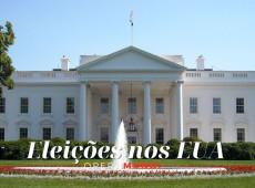 Eleições nos EUA: norte-americano não vota para presidente, vota para delegado