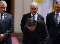 O desencanto popular com os governos comandados pela direita na América Latina