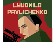 Liudmila Pavlichenko: a matadora de nazistas