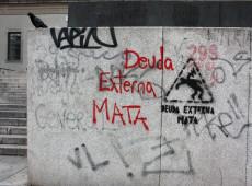 A hora do perdão da dívida para a América Latina