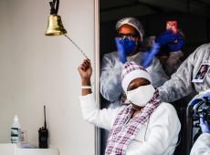 Achados da pandemia: coragem, empatia e valorização dos profissionais da Saúde