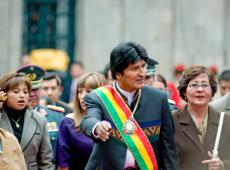 """Entenda """"operação desestabilizadora"""" dos EUA que ditou golpe de Estado boliviano"""