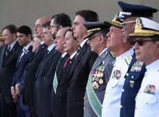 Mesmo após mudanças, Partido Militar segue hegemônico no governo Bolsonaro