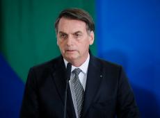 'Surto' de desmatamento na Amazônia tem uma explicação, e é Bolsonaro, diz cientista