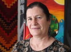 """""""Com o MAS, na Bolívia, venceram a vacina, a democracia e a soberania"""", afirma comunicadora Dolores Arce"""