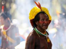 Total de contaminados por coronavírus já atinge 18 etnias em aldeias e cidades do país