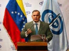 MP da Venezuela pede investigação para determinar se partido de Guaidó é organização terrorista