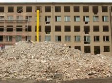 'Apagar o passado, olhar o futuro': sonho de Hitler, 'Colosso de Prora' vira hotel de luxo