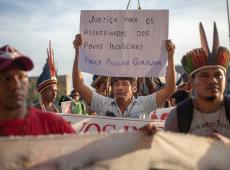 Presidente da CNBB pede solidariedade e justiça diante dos atentados contra indígenas