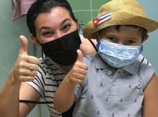 Com vacina própria, Cuba iniciará fase de testes para vacinar crianças contra Covid-19 em setembro
