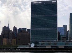 Após fracasso para retomar sanções contra Ira, EUA podem anunciar afastamento da ONU