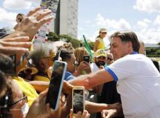 Ação movida pelo colaborador da Diálogos do Sul obriga Presidente da República a utilizar máscara