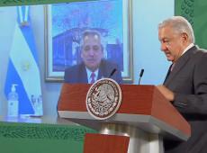 México e Argentina anunciam início de distribuição de vacina da AstraZeneca produzida pelos dois países