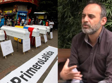 """Entidade denuncia estupros, assassinatos e desaparecimentos em repressão à greve na Colômbia: """"46 pessoas perderam um olho"""""""