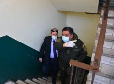 Bolívia: ex-ministro da Saúde é preso por compra irregular de respiradores