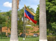 Embajada de Venezuela en Brasilia es invadida por simpatizantes del golpista Juan Guaidó