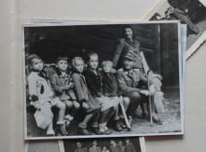 De campeão de remo ao Holocausto: o rastro de Wächter em fotos inéditas
