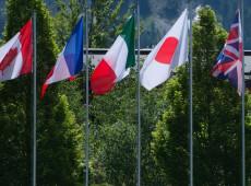 Entenda quais são os principais conflitos internos e externos que os líderes do G7 terão que enfrentar
